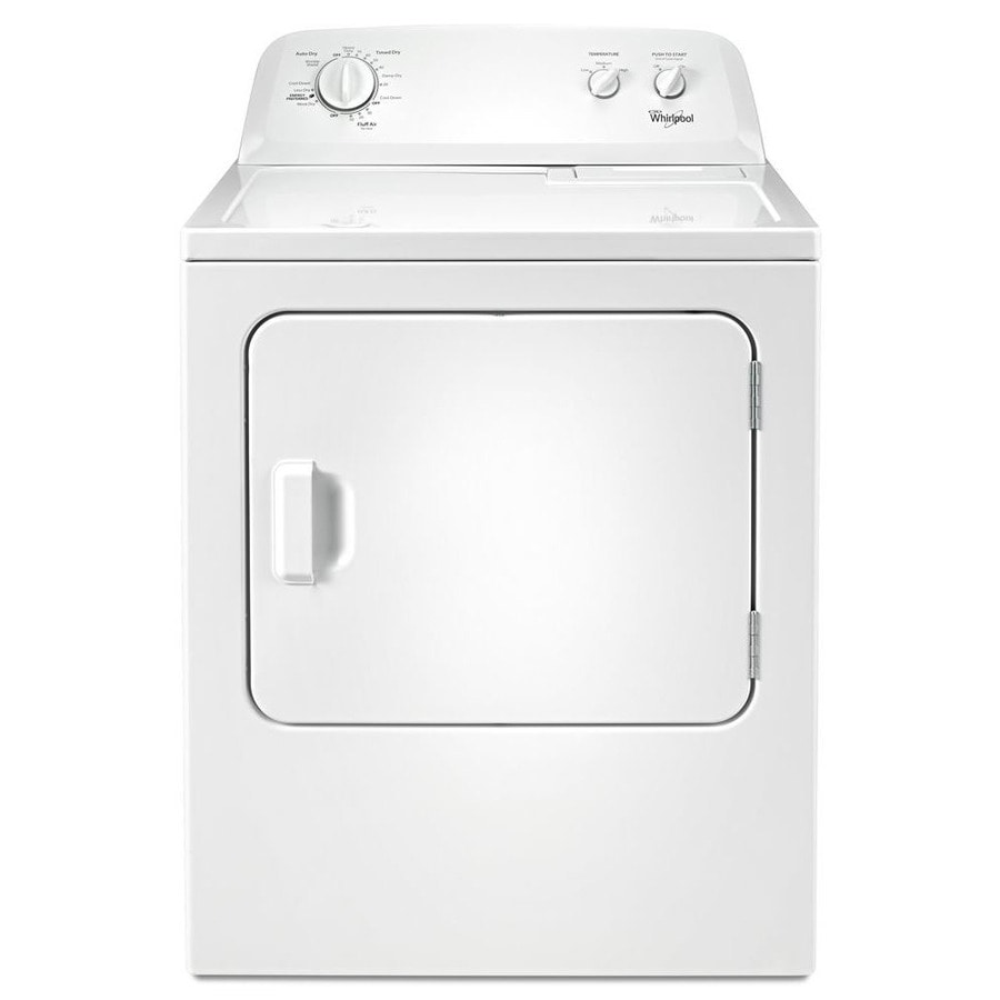electric dryer machine