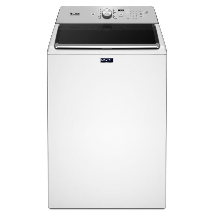 maytag gas washing machine