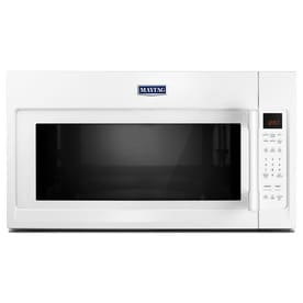 Over-the-Range Microwaves at Lowes com
