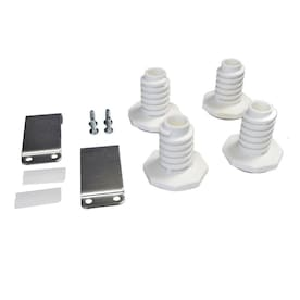 Laundry Stacking Kit Washer Parts At