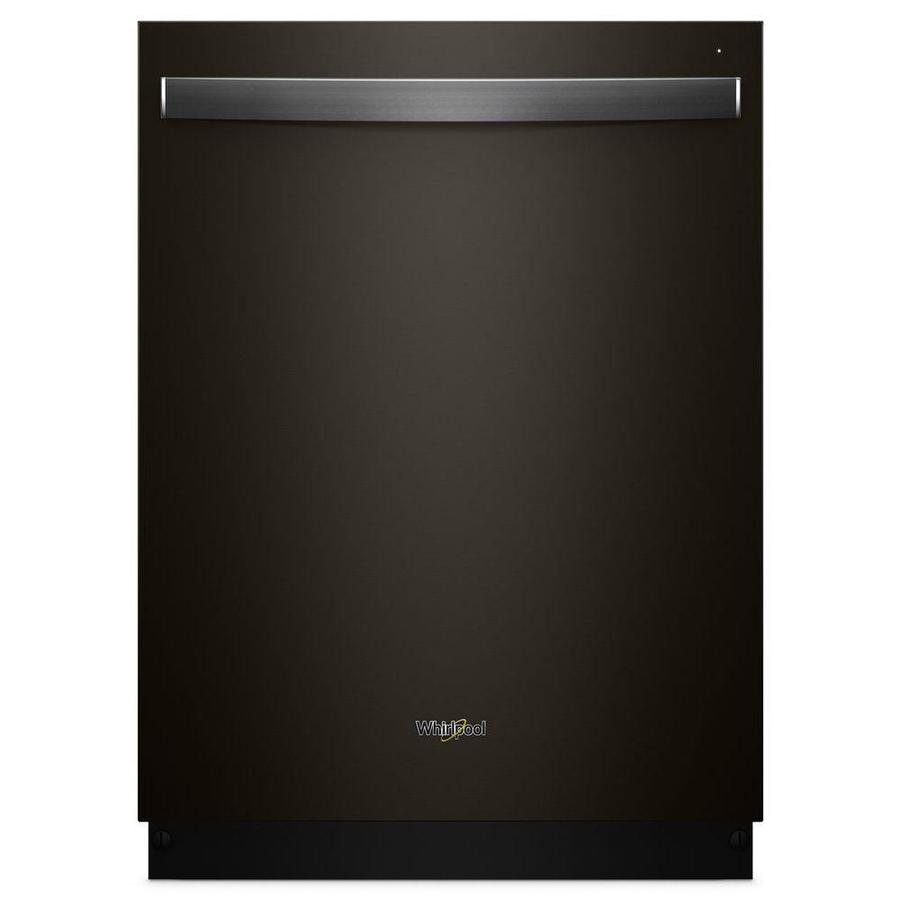 Maytag Mdb8969sd 24 In 47 Decibel Built In Dishwasher: Whirlpool Smart 47-Decibel Built-in Dishwasher