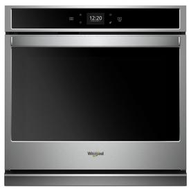 Single Electric Wall Ovens At Lowes Com
