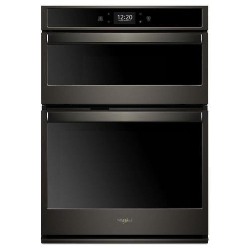 Best Wall Oven Convection Microwave Combo: Whirlpool Self-cleaning Convection Microwave Wall Oven