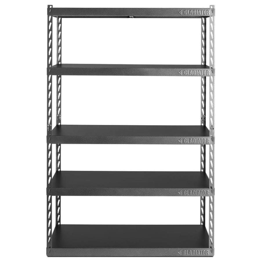 Shop Freestanding Shelving Units at Lowes.com