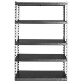 Fabulous Freestanding Shelving Units At Lowes Com Download Free Architecture Designs Viewormadebymaigaardcom