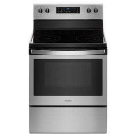 Shop Electric Ranges at Lowes.com