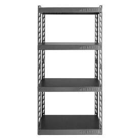 quality design 896c7 c0cad Freestanding Shelving Units at Lowes.com