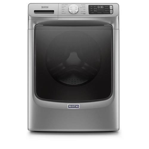 Efficiencies Near Me: Maytag 4.8-cu Ft High Efficiency Stackable Front-Load