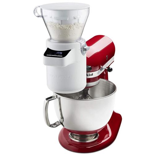Stand Mixer Plastic Food Tray Attachment