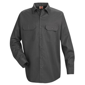 Red Kap ST52 Utility Uniform Shirt