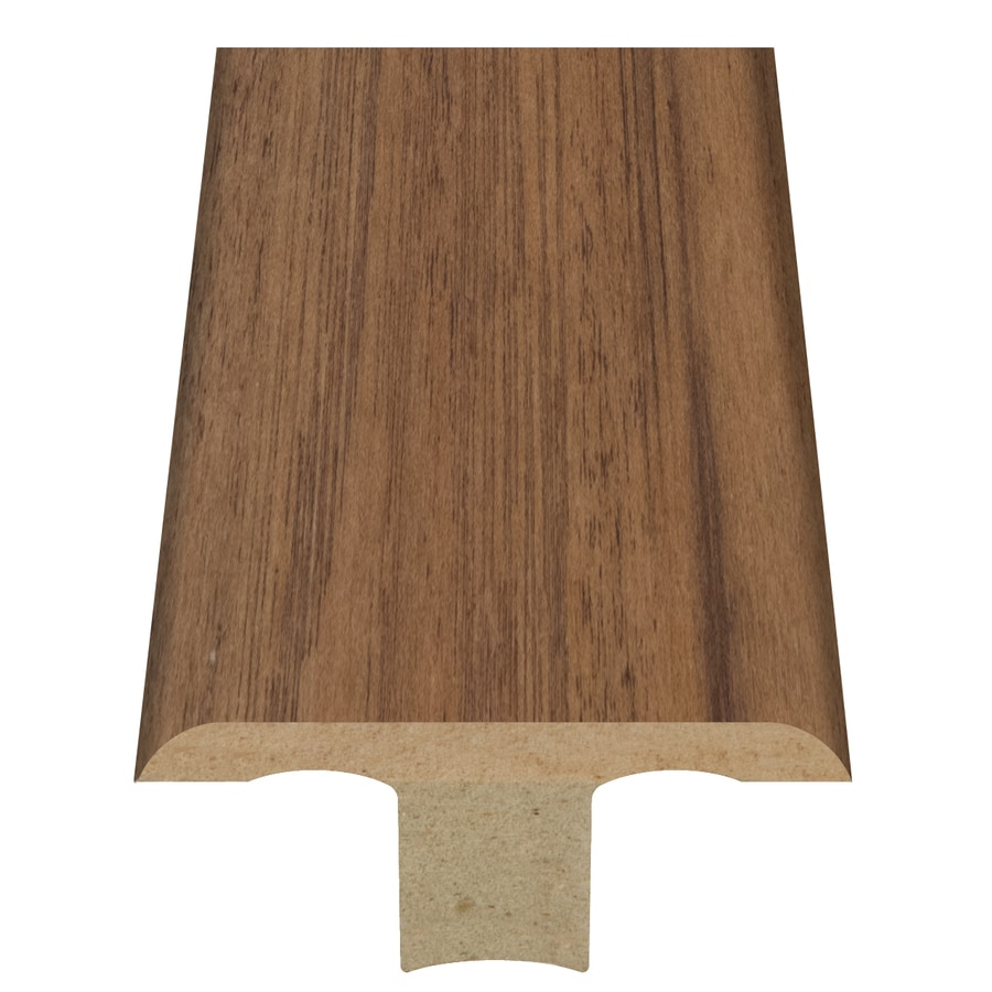 Style Selections 1.75-in x 94-in T-Moulding Floor Moulding