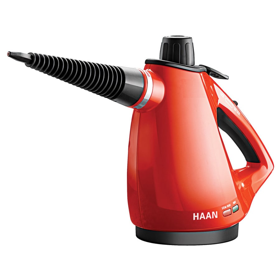 HAAN 0.0528-Gallon Handheld Steam Cleaner