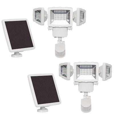 motion sensor flood lights at lowes com