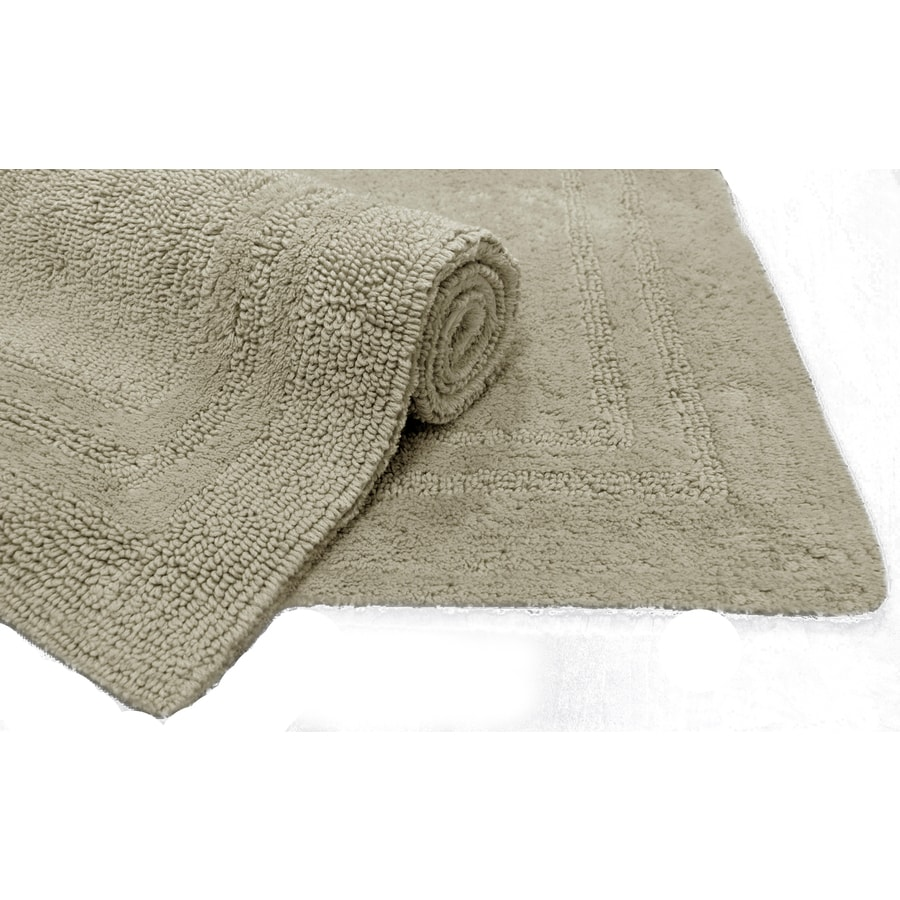 22 Luxury Cotton Bath Rugs