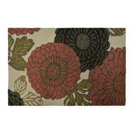 shop indoor outdoor rugs at lowes com