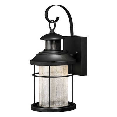 Melbourne 14 In H Oil Rubbed Bronze Led Outdoor Wall Light