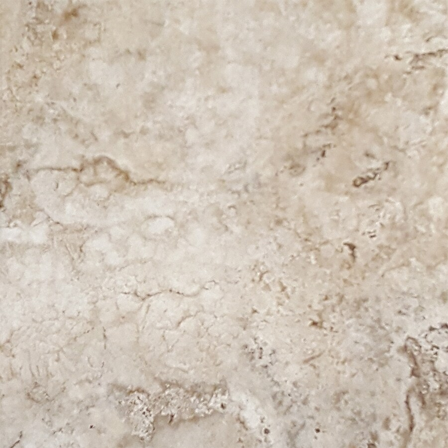 FLOORS 2000 Vesta 6-Pack Gray Porcelain Floor and Wall Tile (Common: 20-in x 20-in; Actual: 19.69-in x 19.69-in)