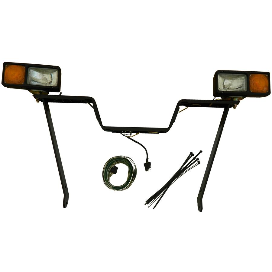 FirstTrax Light Kit for Trucks
