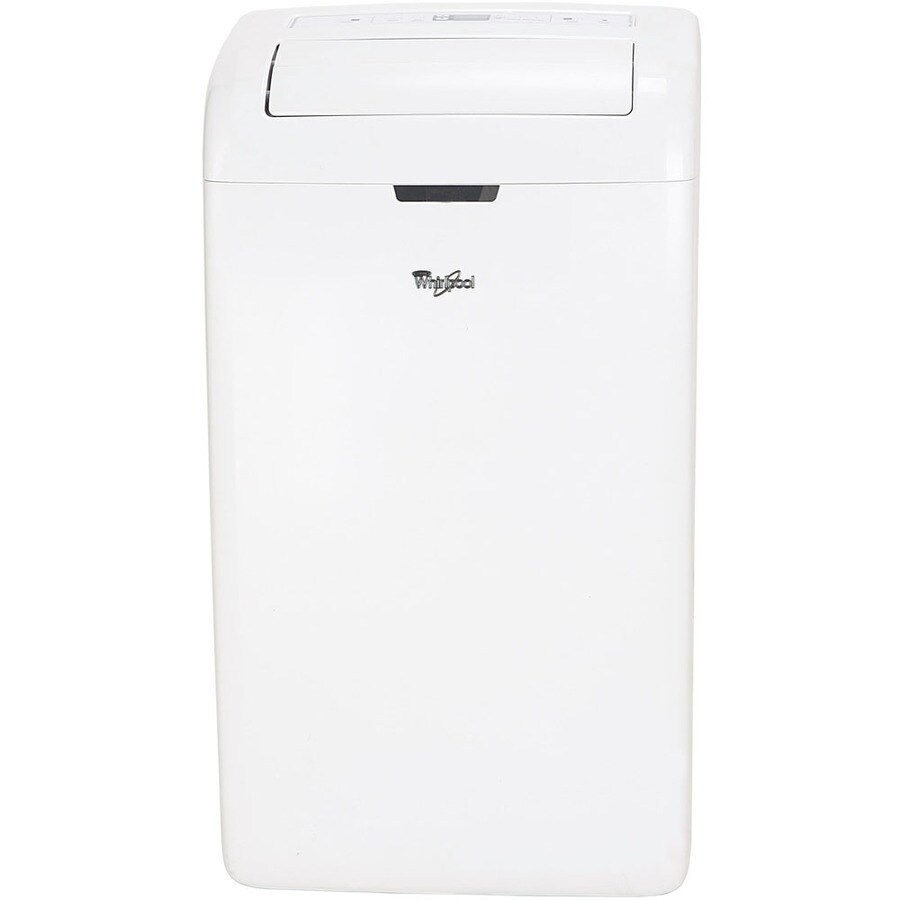 Shop Whirlpool 10,000-BTU 450-sq ft 115-Volt Portable Air ...