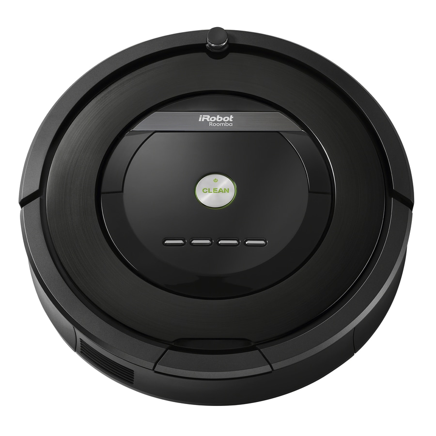 iRobot Roomba 880 Robotic Vacuum