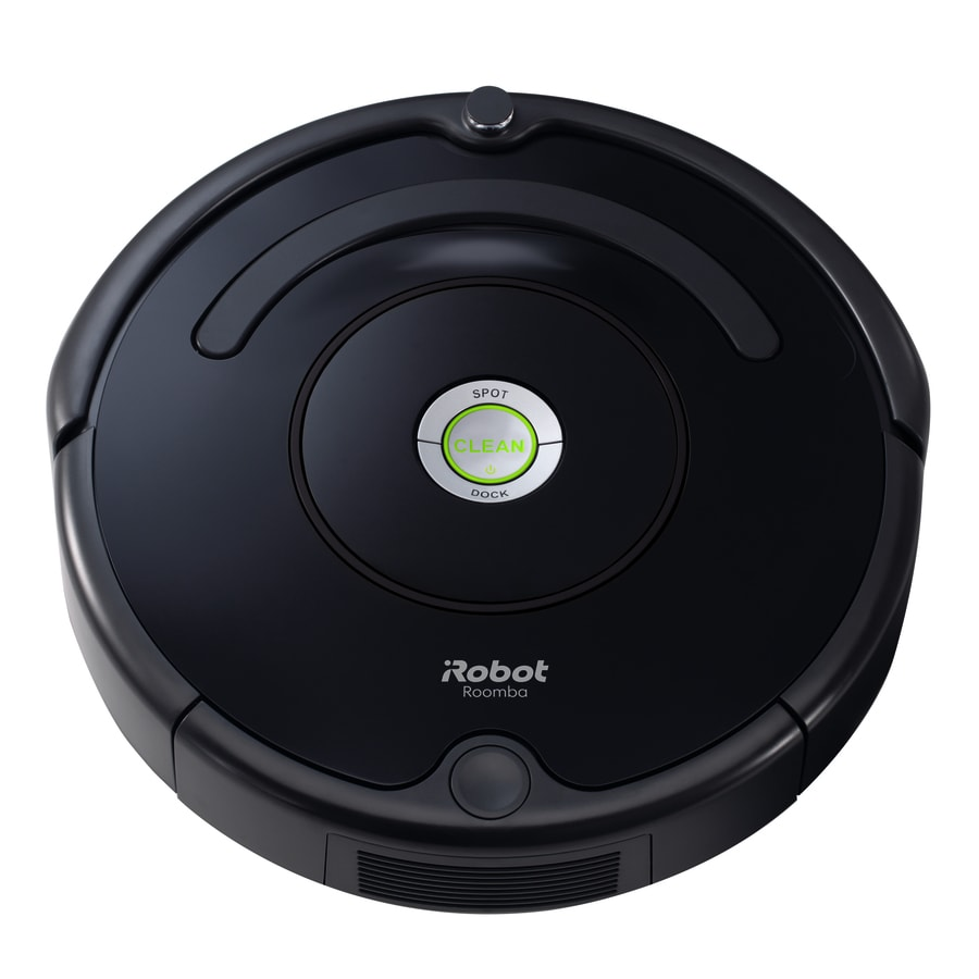 Deals on iRobot Roomba 614 Robotic Vacuum Cleaner