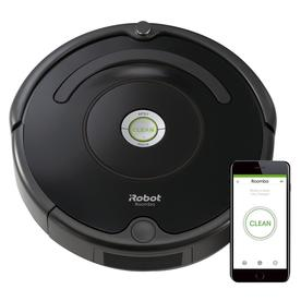 iRobot Roomba 675 Robotic Vacuum