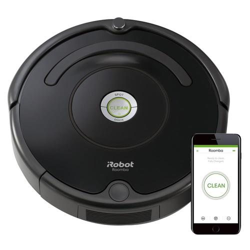 IRobot Roomba 675 at Lowes.com