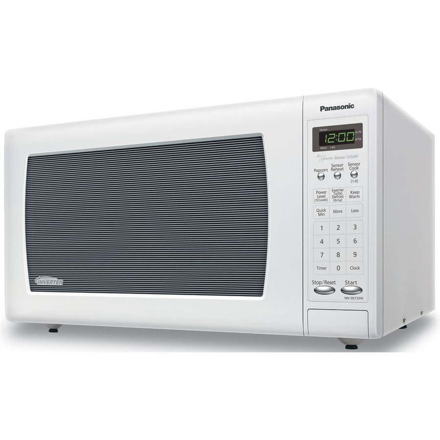 Panasonic 1 6 Cu Ft 250 Watt