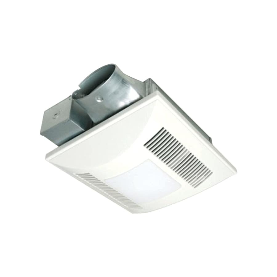 Shop Panasonic 1sone 80cfm White Bathroom Fan Energy