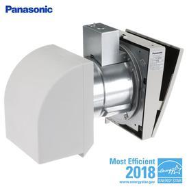 Panasonic Whispersupply 1 2 Sone 40 Cfm White Bathroom Fan