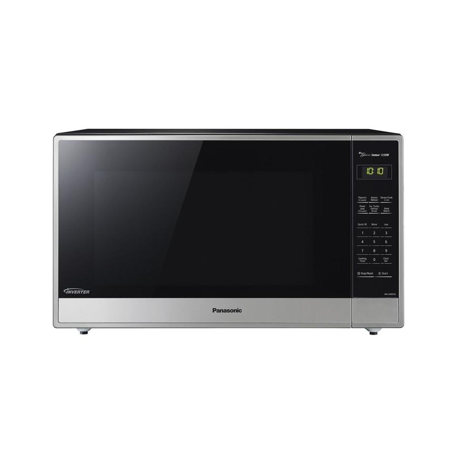 Panasonic Microwave 1250 Watts Bestmicrowave