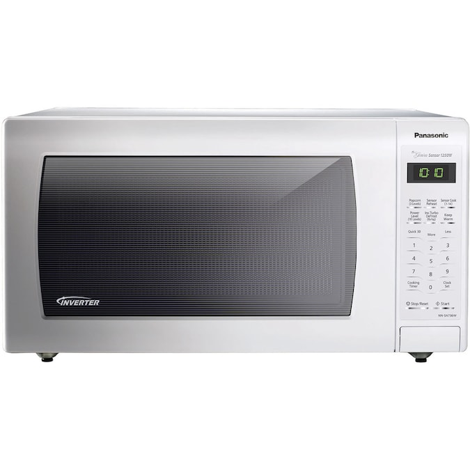Panasonic 1 6 Cu Ft 1250 Watt