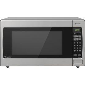 Panasonic Microwaves At Lowes Com