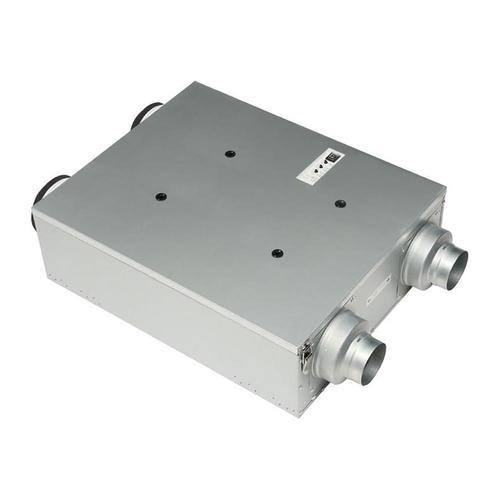 Panasonic Intelli-Balance 1-Sone 100-CFM Steel Bathroom ...