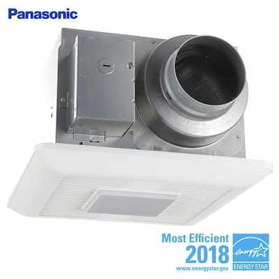 Whisperceiling Bathroom Exhaust Fans Parts At Lowes Com