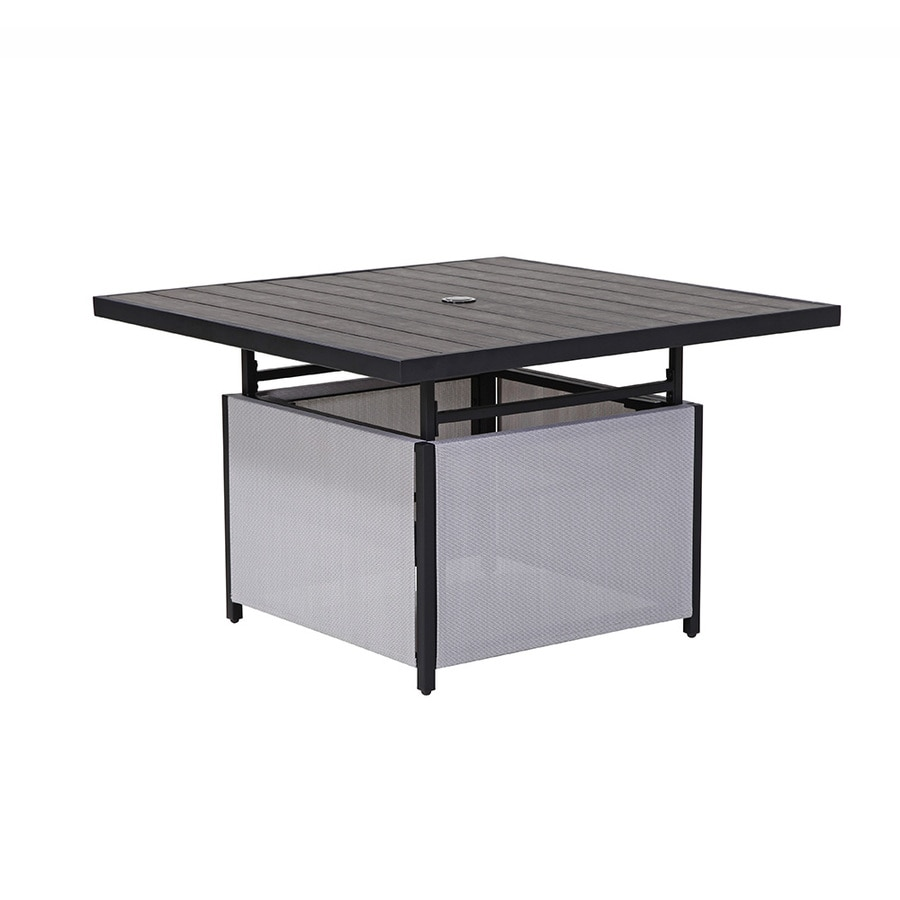Easton Park Square Outdoor Coffee Table