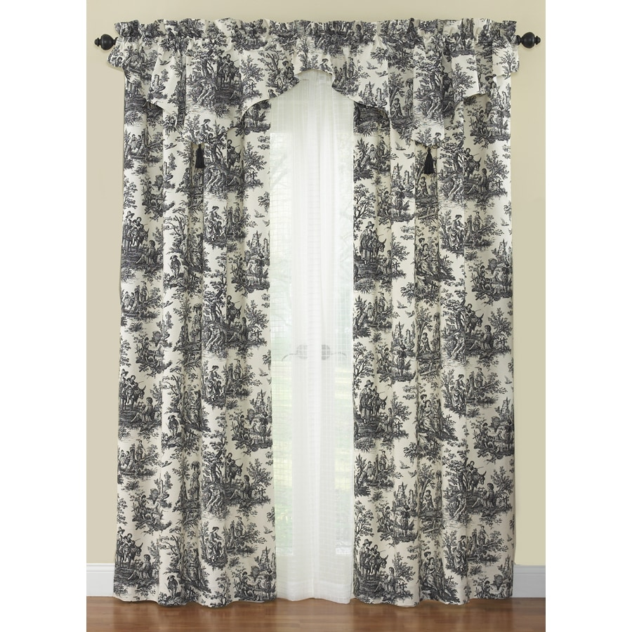 Waverly Curtain Panels Lowes Curtain Menzilperde Net