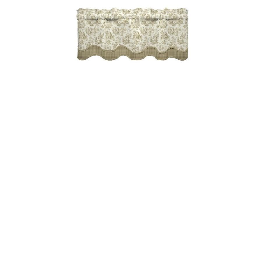 Shop Valances at Lowes