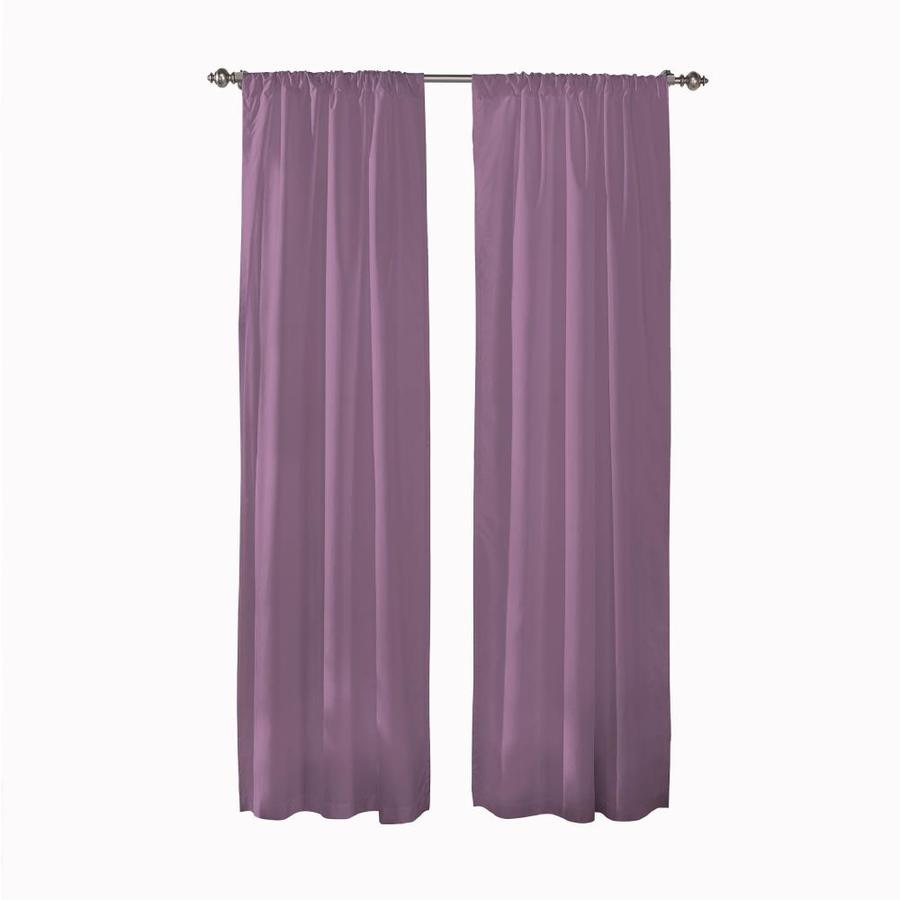 Pairs To Go Cadenza 63 In Sorbet Polyester Rod Pocket Room