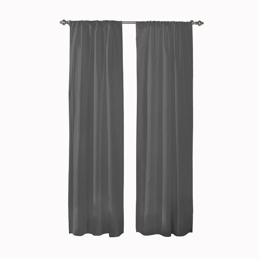 shop darkening room panel pocket gabby in aqua style rod single selections curtain curtains polyester pd