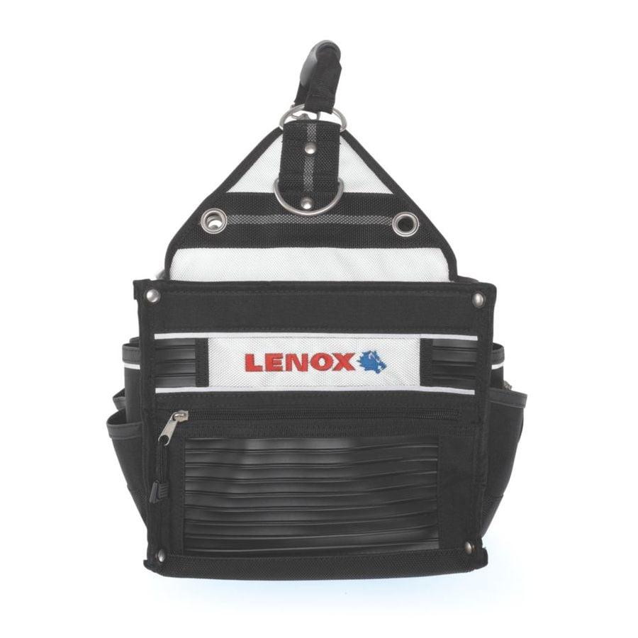 LENOX Polyester Tool Bag