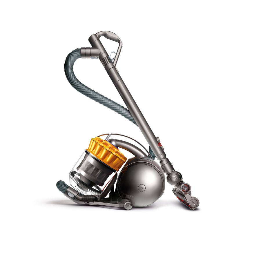 Dyson Dc39 Origin Ball Multi Floor Bagless Canister Vacuum