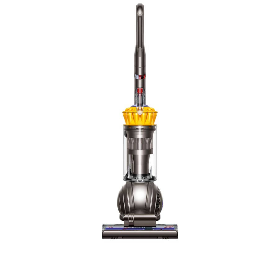 Dyson Ball Multi Floor Bagless Upright Vacuum At Lowes Com