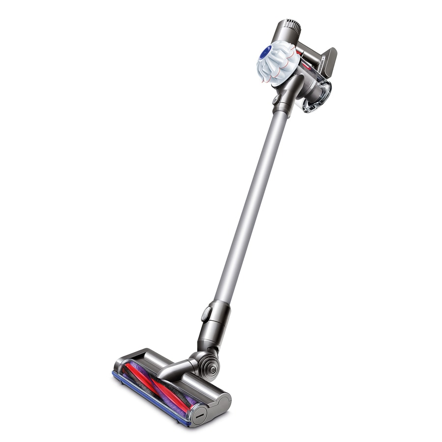 Shop Dyson V6 Cordless Bagless Stick Vacuum At Lowes Com