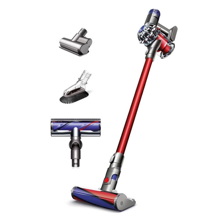 Shop Dyson V6 Absolute Cordless Bagless Stick Vacuum At