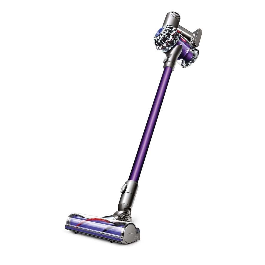Shop Dyson V6 Animal Cordless Bagless Stick Vacuum At