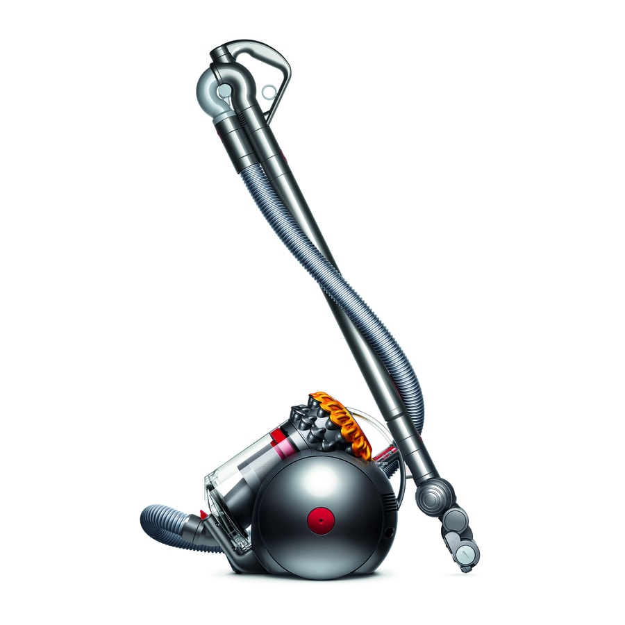 Dyson Big Ball Multi Floor Bagless Canister Vacuum At