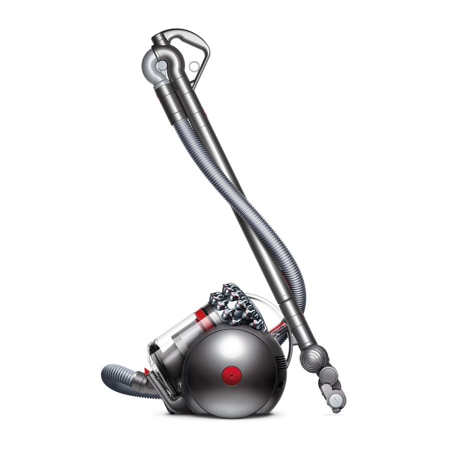 Dyson Cinetic Big Ball Animal Bagless Canister Vacuum