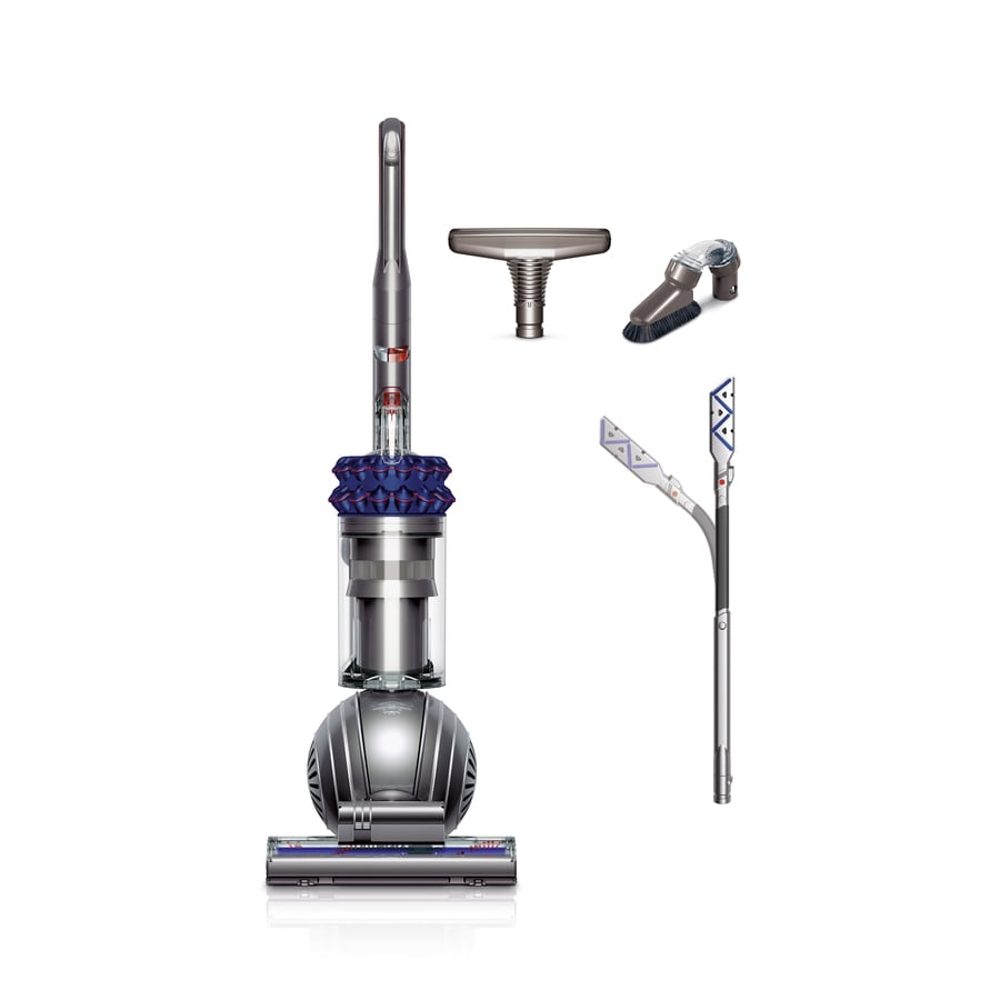 shop dyson cinetic big ball multi floor bagless upright vacuum at. Black Bedroom Furniture Sets. Home Design Ideas