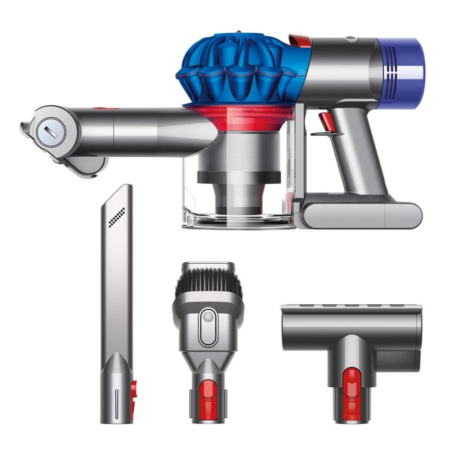 dyson v7 trigger pro 21 6 volt cordless handheld vacuum at. Black Bedroom Furniture Sets. Home Design Ideas